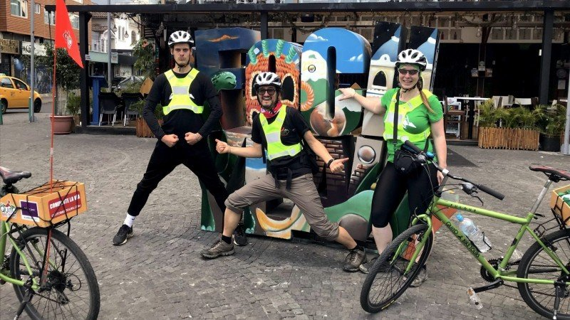 Quito Bike Tours and Travel Experiences